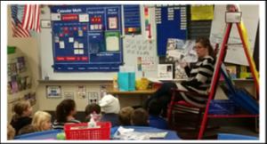 Eagle Classroom